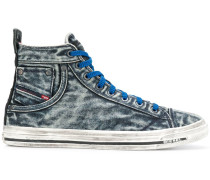 High-Top-Jeanssneakers