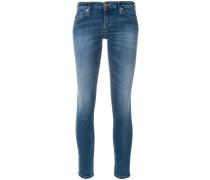 'Skinzee-Low' Skinny-Jeans