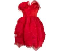 Organza-Kleid
