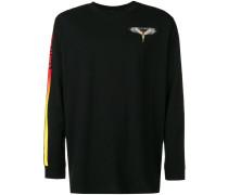 'Wings Barcode' Langarmshirt
