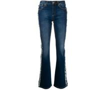 Ausgestellte 'Brigitte' Jeans