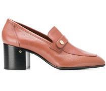'Tracy' Pumps im Loafer-Stil