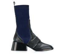 'Bea' Sock-Boots