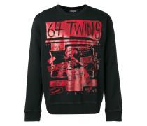 '64 Twins' Sweatshirt mit Print