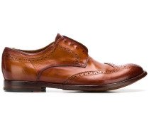 Anatomia derby shoes