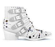 Personalisierbare 'AJ006 Elvis' Stiefel