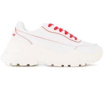 'Zenith Borderline' Sneakers