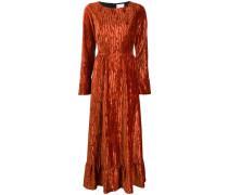 'Rori' Kleid mit Rüschen