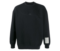 A-COLD-WALL* Sweatshirt mit Logo