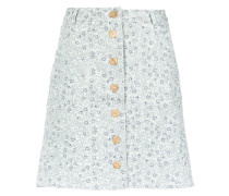 Lucia buttoned skirt - Unavailable