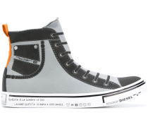 'Imagine' High-Top-Sneakers