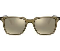 Eckige 'Lachman' Sonnenbrille