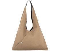 'Triangle' Handtasche