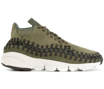 Air Footscape Woven Chukka sneakers