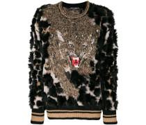 'Tiger' Pullover