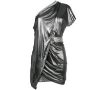 Kleid mit Kristallen