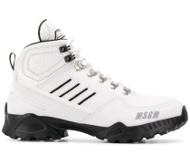 2740MS2387050 01 WHITE Leather/Fur/Exotic Skins->Leather