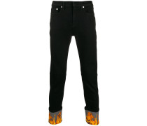 'Flame' Jeans