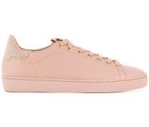Sneakers aus Kalbsleder