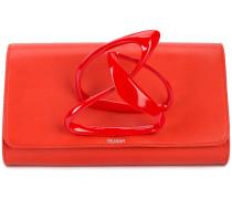x Zaha Hadid 'Loop' Clutch