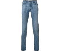 Schmale 'Sleenker 084QL' Jeans