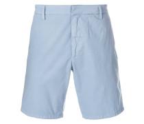 Chinos-Shorts mit geradem Bein