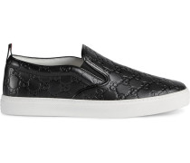 ' Signature' Slip-On-Sneakers