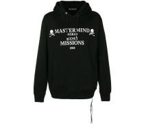 Missions hoodie