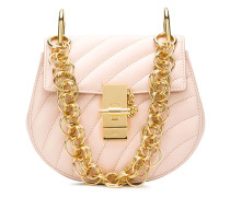 Drew Bijou mini shoulder bag