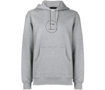 Sneilbood Face hoodie