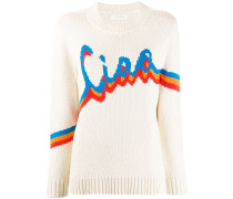 'Ciao' Pullover