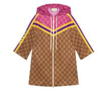 Kleid aus technischem GG Jersey