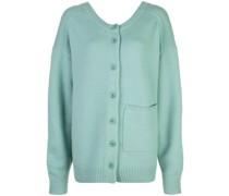 two-way cardigan sweater