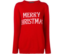 'Merry Christmas' Pullover