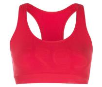 Sporty sports bra