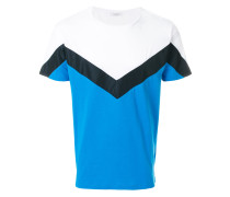 'Geometric Motif' T-Shirt