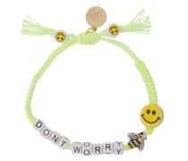 Don't Worry bracelet