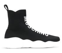 'Teddy' High-Top-Sneakers