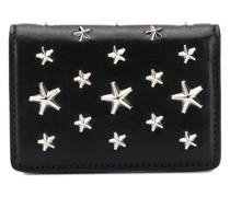 'Jaxi' Portemonnaie mit Nieten