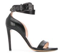 100mm Curcuma sandals