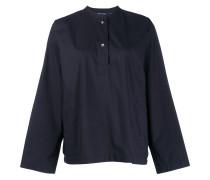Henley-Hemd im Oversized-Look