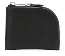 Portemonnaie mit asymmetrischem Design