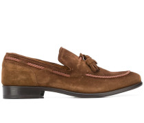 Loafer mit Paspeln