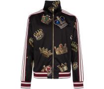 'Crowns' Jacke