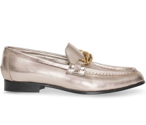 'The Metallic' Loafer