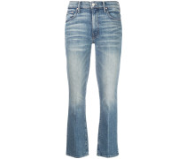 'Scared' Bootcut-Jeans