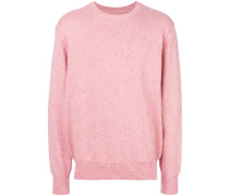 loose crew neck sweater