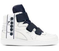 'Basket Tape' Sneakers