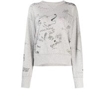 'Tigrane' Sweatshirt
