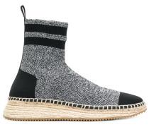 'Dylan' Sneakers in Sockenoptik